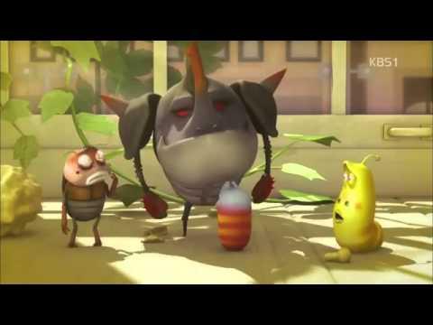 Hài LARVA Full HD (phần 6)