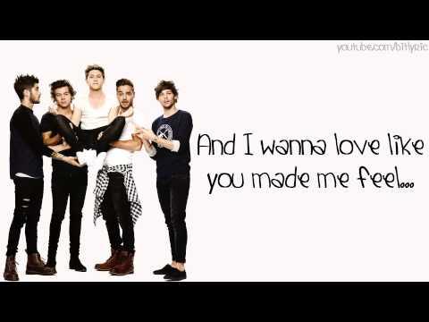 One Direction – 18 (Lyrics)