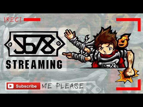 5678 Hon Streaming [6/5/2015]