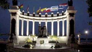HGSCA Invites You to Celebrate the Independence of Our Beautiful City, Guayaquil, on October 9th. A