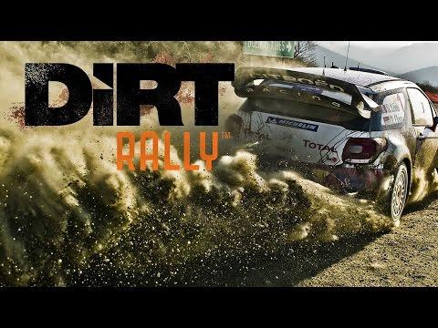 DiRT Rally (2015) - Обзор