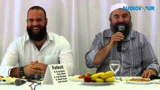 Kibla ka Nusja (Komike) - Hoxhë Ferid Selimi