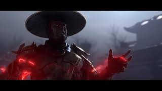 Mortal Kombat 11 Trailer with JPEGMAFIA's Puff Daddy