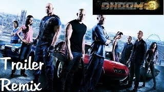Nonton Dhoom 3 Trailer - Fast and Furious Remix Film Subtitle Indonesia Streaming Movie Download