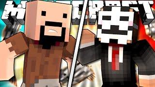 Hacker vs. Notch - Minecraft