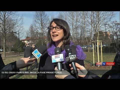 13/02/2020 | PARCO IRIS: INIZIA LA FASE PROGETTUALE