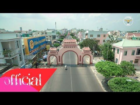 Thành Phố Rạch Giá - Kiên Giang - Thành Phố Lấn Biển Đầu Tiên Ở Việt Nam