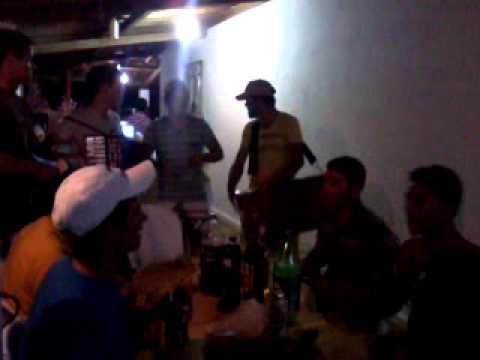 Os 25 do Nordeste. Comemoração do Dr. Felipe Lyra em cubati-Pb 14/07/2012