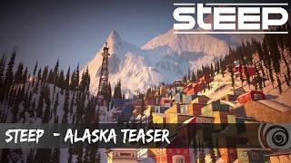 Nuova regione: Alaska [ITA]