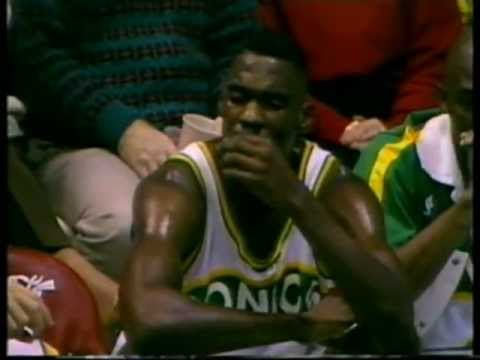 shawn kemp - slightly edited version of a Shawn Kemp special.