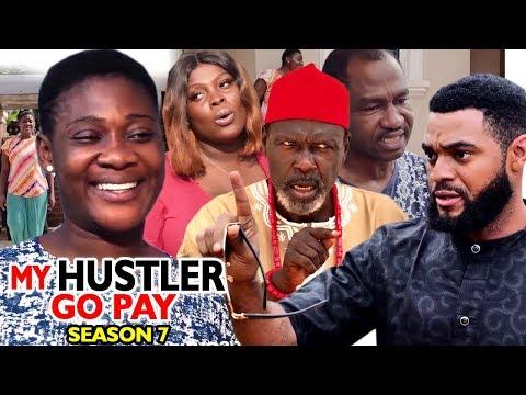 MY HUSTLE GO PAY SEASON 7 - Mercy Johnson | New Movie | 2019 Latest Nigerian Nollywood Movie