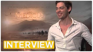 Nonton Medicus   Tom Payne Exclusive Interview  2013  Film Subtitle Indonesia Streaming Movie Download