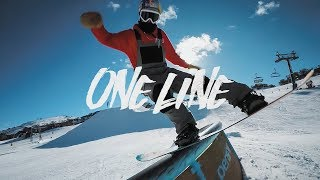 Nonton One Line   Marcus Kleveland   Perisher Film Subtitle Indonesia Streaming Movie Download