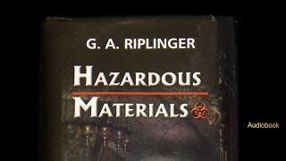 Hazardous Materials Ch. 1: Introduction (audiobook)