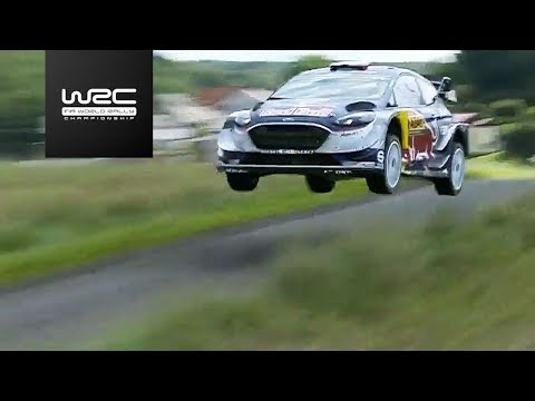 WRC/Rally Alemania - Super Especial 21