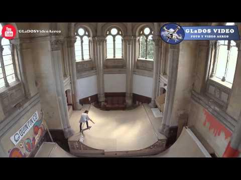 Coruño Drone Video