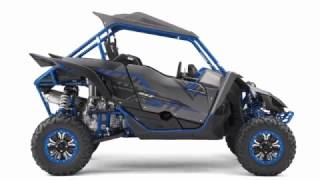 9. 2017 Yamaha : YXZ1000R SS Special Edition