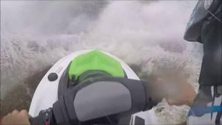 3. 2017 YAMAHA EX WAVE JUMPING (NAPLES, FL)