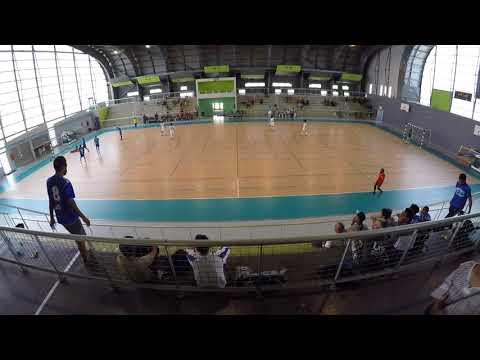 Résumé J13 Olympique Futsal vs AS Riw1nx 10 - 4