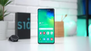 Video Review Samsung Galaxy S10+ Indonesia! MP3, 3GP, MP4, WEBM, AVI, FLV Mei 2019