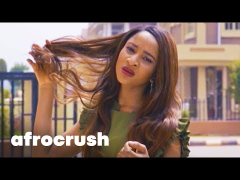 Adesua wants him bad but, how bad will it get? | NOLLYWOOD THRILLER | Something Wicked
