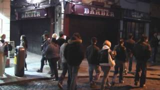 Nightlife In Dublin