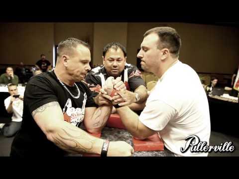 Arm Wrestling - US Open 2013