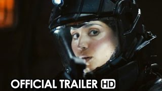 Nonton INFINI Official Trailer (2015) - Luke Hemsworth Sci-Fi Thriller Movie HD Film Subtitle Indonesia Streaming Movie Download