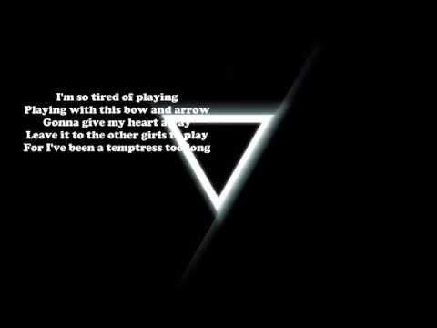 Portishead - Give Me A Reason To Love You [LYRICS]