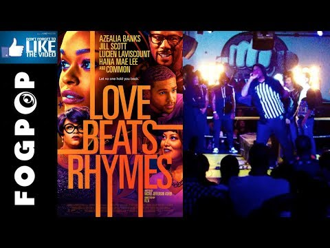 Love bests Rhyme - Official Trailer - FOGPOP