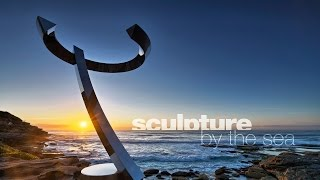 Sculpture by the Sea 2015 4K Timelapse