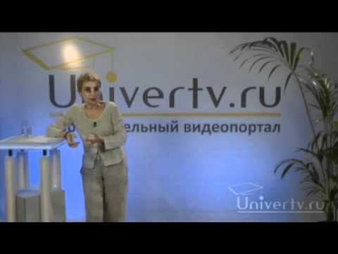 Анна Варга о социализации современного ребёнка (часть 2)