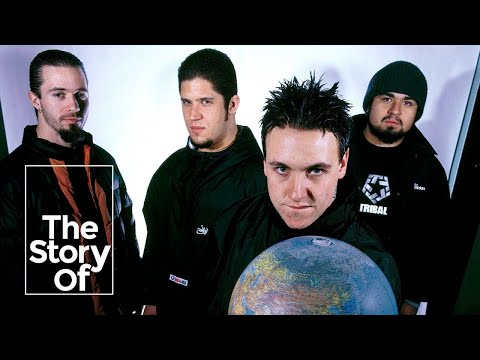 The Story of 'Last Resort' by Papa Roach