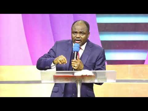 THE MISUNDERSTOOD GOD PART 1 - DR ABEL DAMINA