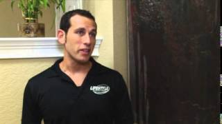 Lake Mary Chiropractic Center Testimonial | Gabriel Bachove