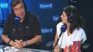 ABONNEZ-VOUS pour plus de vidéos : http://bit.ly/CyrilHanounaE1Sur Europe 1 jeudi, Jean-Pierre Foucault a annoncé la fin de sa carrière à la radio Avec Les Pieds dans le plat qui s'achève, Jean-Pierre Foucault a bouclé sa 51ème saison à la radio. La dernière, à en croire Foucault lui-même. C'est ce qu'a annoncé l'animateur de TF1 au micro d'Europe 1. LE DIRECT : http://www.europe1.fr/direct-video Nos nouveautés : http://bit.ly/1pij4sV Retrouvez-nous sur :  Notre site : http://www.europe1.fr  Facebook : https://www.facebook.com/Europe1  Twitter : https://twitter.com/europe1  Google + : https://plus.google.com/+Europe1/posts  Pinterest : http://www.pinterest.com/europe1/