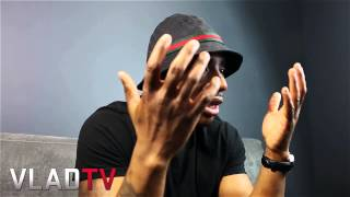 Charlamagne on 50 Cent: No Rapper Can Top Their Peak