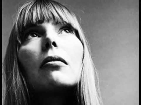 joni - Studio version, lyrics, pics. http://jonimitchell.com Help me I think I'm falling In love again When I get that crazy feeling I know I'm in trouble again I'm...