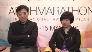 Helen WANG - Liu YUYANG - Atelier Liu Yuyang Architects