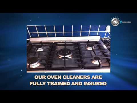 A1 Oven Cleaning Service