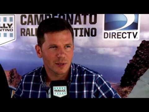 Rally Argentino - Hablan los protagonistas