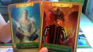 TWIN FLAMES: DM Clearing Obstacles to Love! DF Moving Towards Success!