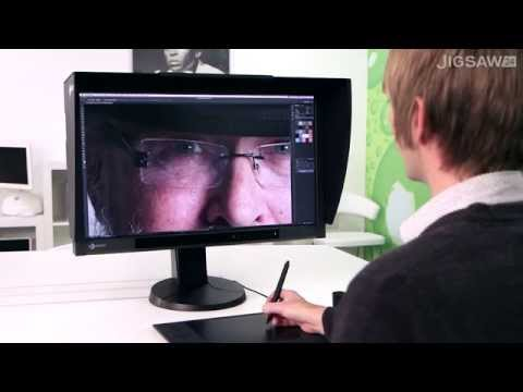 Jigsaw24 presents: An introduction to EIZO ColorEdge displays