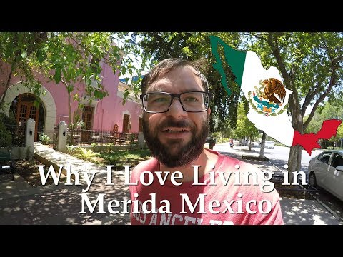 The Real Reason Why I Love Living In Mexico - Living In Merida Mexico As An Expat