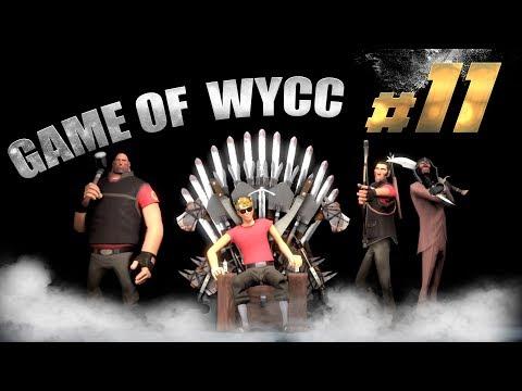 GAME OF WYCC [GOW] ЧЕМПИОНАТ ТАВЕРН  🔥 11 СЕРИЯ 6 СЕЗОН