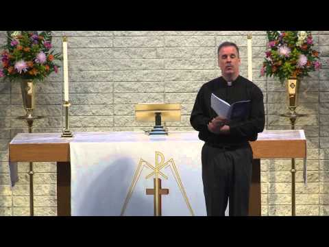 Bethlehem Lutheran Church - Sunday Worship Service: 11/24/2013