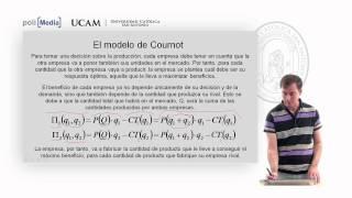 Microeconomía II - La Competencia Monopolística Y El Oligopolio (2) - Alfonso Rosa García
