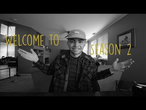 Welcome Back To Golden Native Vlogs!! X Season 2: Episode 1