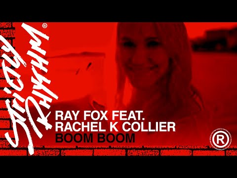 boom - Out Now on iTunes http://bit.ly/14HowZH Directed by Tom Paton http://www.rayfoxx.com/ http://www.strictly.com http://www.facebook.com/strictlyrhythm‎ http://...