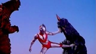 Ultraman: The Ultimate Hero - Episode 07
